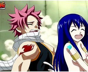 Fairy Tail Wendy
