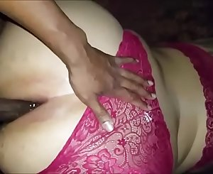 Bbc take manacled Latina's bbw asshole and gives her a anal creampie