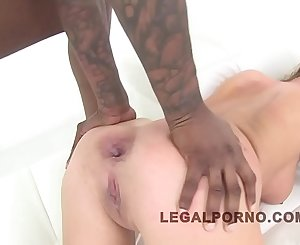 LEGALPORNO Total SCENE - Hungarian Bombshell Cathy Heaven Loves BBC