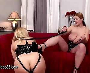 1-Unbelievable Domination & submission action with fetish women -2015-09-26-03-05-038